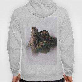 Fantasy Floating Mountain Hoody