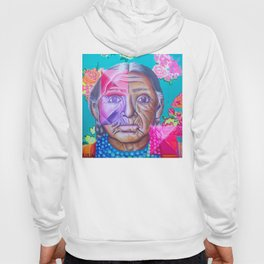 Mujer Caxcan Hoody