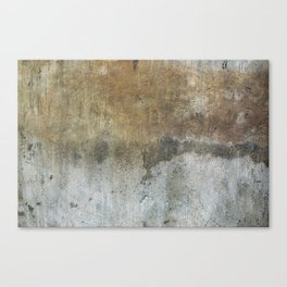 Stained Concrete Texture 9416 Canvas Print