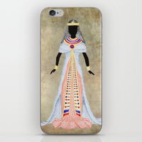 egypt iPhone & iPod Skins featuring Egypt by Dany Delarbre