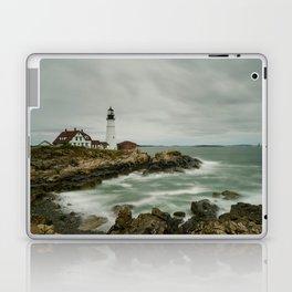 Portland Headlight Laptop & iPad Skin