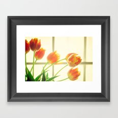 Effluence Framed Art Print