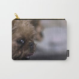 Grampa The Dog Carry-All Pouch