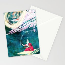 Tao Stationery Cards