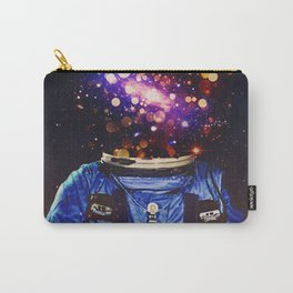 Meteoric Charm Carry-All Pouch
