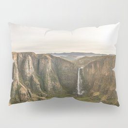 Place of Smoke 2 Pillow Sham