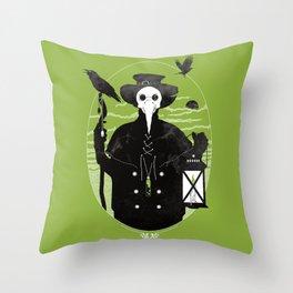 1656 Throw Pillow