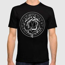 Twisted Snake T-shirt