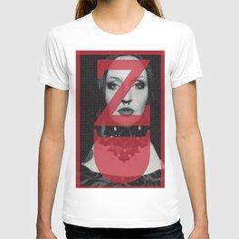 ZD Little Wing T-shirt