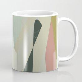 Abstract Composition No. 3 Coffee Mug