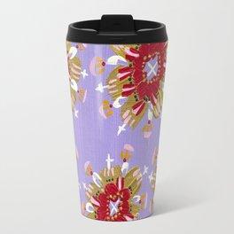 Christie Rose Travel Mug