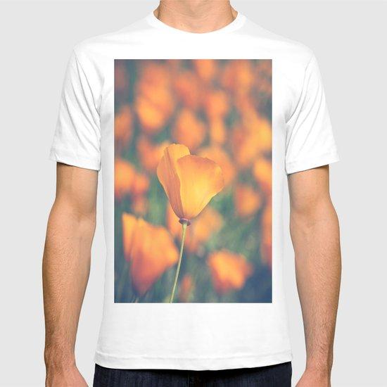 Poppyland T-shirt