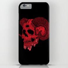 Damn Ram iPhone 6 Plus Slim Case