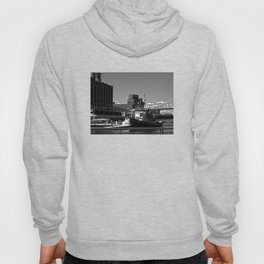 Old Port Montreal Hoody