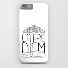 CATPE DIEM iPhone 6s Slim Case