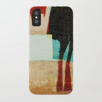aries iPhone & iPod Cases featuring Aries by Fernando Vieira