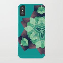 A Sproutin' iPhone Case