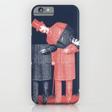 Menswear Slim Case iPhone 6s