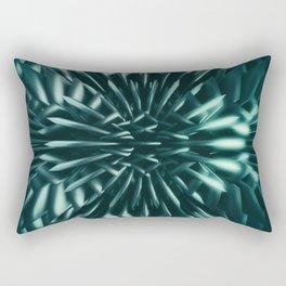 Conglomerate Rectangular Pillow