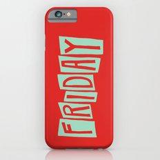 FRIDAY iPhone 6s Slim Case