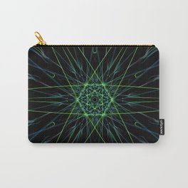 Trippy Carry-All Pouch