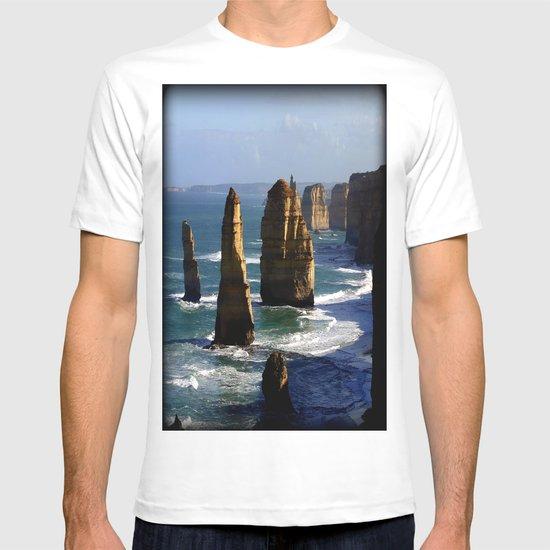 Rock Stacks T-shirt