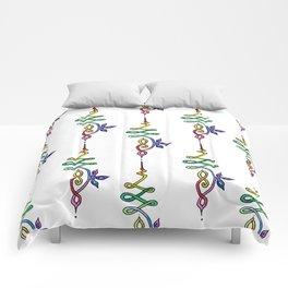 Unalome Comforters