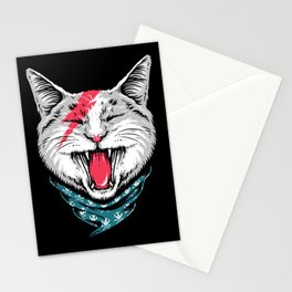 Cat Rock Stationery Cards