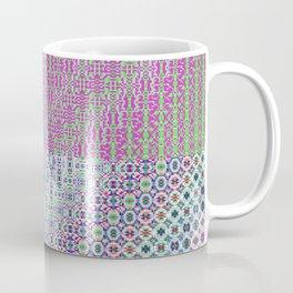 "9,534,358 + (Cos(x(-1))+x) × 949,456 [""70s Pattern""] Coffee Mug"