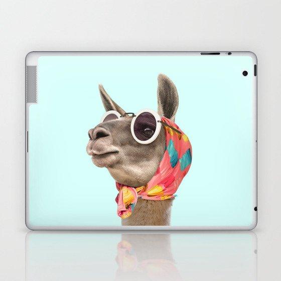 FASHION LAMA Laptop & iPad Skin