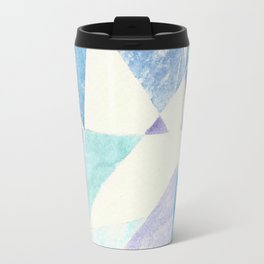 Illuminated Winter Travel Mug