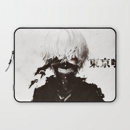 tokyo ghoul Laptop Sleeve