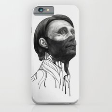 Hannibal Lecter Slim Case iPhone 6s