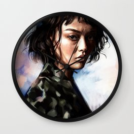 Rila Wall Clock