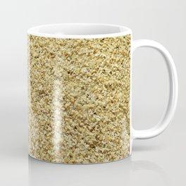 Coarse Grains of Sand Coffee Mug