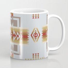 American Native Pattern No. 164 Coffee Mug