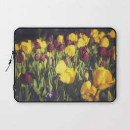 Tulip Dream Laptop Sleeve