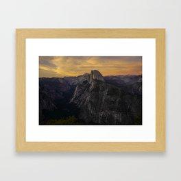 better then mac startup  Framed Art Print