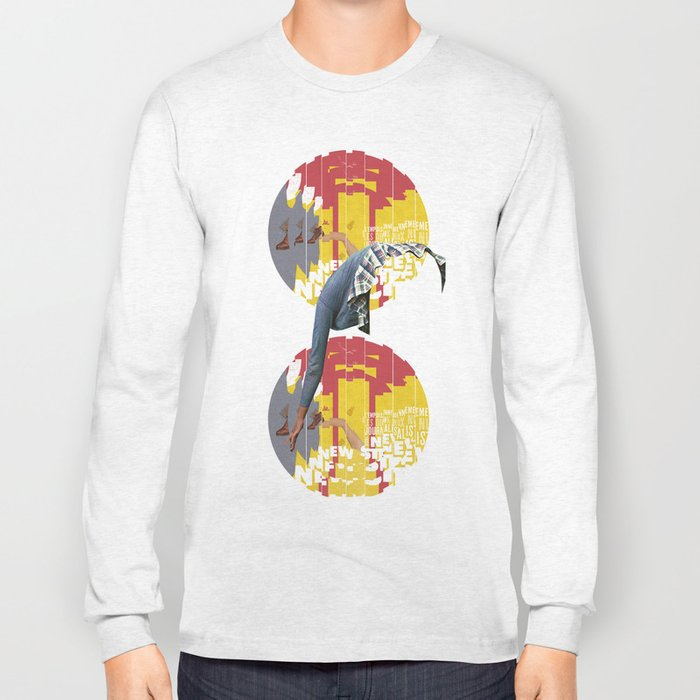 Strippers, Shirts & Shoes  Long Sleeve T-shirt