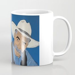 Stranger Coffee Mug