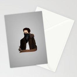 SHEA Stationery Cards