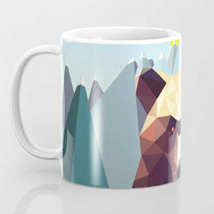 Bear Mountain  Coffee Mug