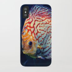 Dzuko Slim Case iPhone X