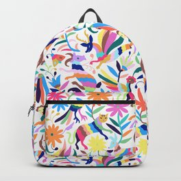 Creatures Otomi Backpack
