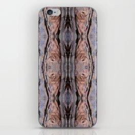 Bark 2 iPhone Skin