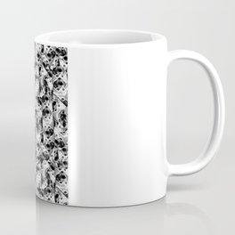 M. CMYKat. Escher Coffee Mug