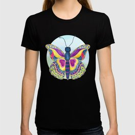 Butterfly III on a Summer Day T-shirt