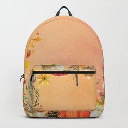 Hello Autumn Backpack