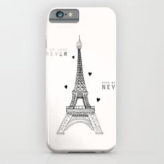 The city of Love iPhone 6s Slim Case