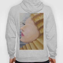 The Perfect Beauty Hoody